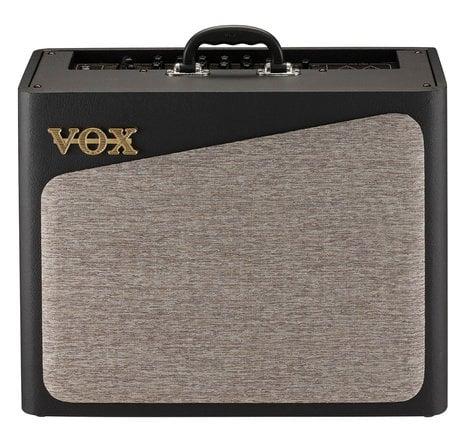 """Vox Amplification AV30 10"""" 30W Tube Guitar Combo Amplifier with Digital Effects AV30G"""