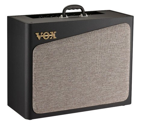 12 60w tube guitar combo amplifier with digital effects by vox rh fullcompass com madison 60w guitar amplifier review rocket 60w rms guitar amplifier