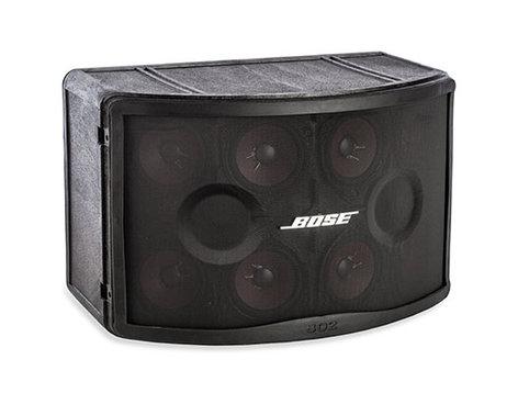 Bose 802-IV  Indoor/Outdoor Installed Full RangeSpeaker 802-IV