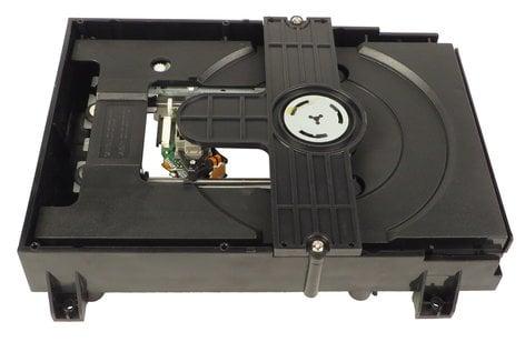 VocoPro CDDRIVE-GIGMASTER  CD Drive Mechanism with Fan for Gigmaster CDDRIVE-GIGMASTER