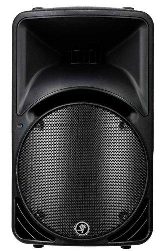 """Mackie C300Z 12"""" Sound Reinforcement Monitor C300Z"""