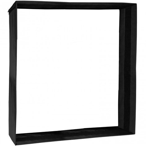 Westcott 7435 Flex™ Portable Softbox 2' x 2' Dimensions 7435