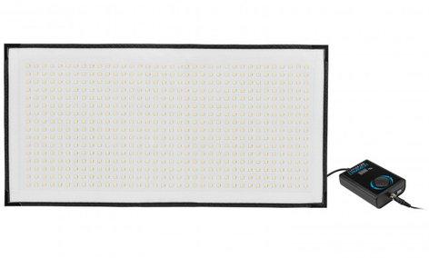 Westcott Flex™ Daylight Mat 1' x 2' Dimensions 7450