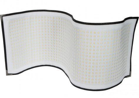 Westcott Flex™ Daylight Mat 1' x 3' Dimensions 7470