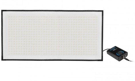 Westcott Flex™ Daylight Cine Set 1' x 2' LED Kit 7531-WSC