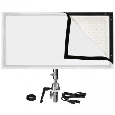 Westcott 7561 Flex™ Bi-Color Cine Set 1' x 2' LED Kit 7561