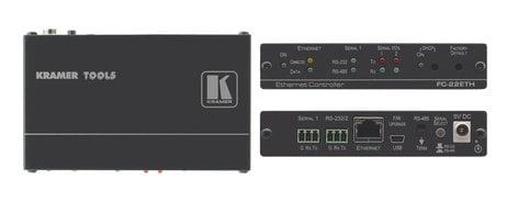 Kramer FC-22ETH Ethernet Controller 2-Port FC-22ETH