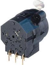 "Neutrik NCJ6FI H Combo 1/4"" Stereo + 3-pin XLR Female Receptacle, Horizontal PCB Mount NCJ6FI-H"