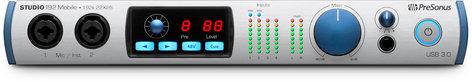 PreSonus Studio 192 Mobile 22 x 26 USB 3.0 Audio Interface and Studio Command Center STUDIO-192-MOBILE