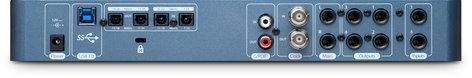 PreSonus STUDIO-192-MOBILE Studio 192 Mobile 22 x 26 USB 3.0 Audio Interface and Studio Command Center STUDIO-192-MOBILE