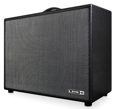 Line 6 Firehawk 1500 High Powered Stage Amp FIREHAWK-1500