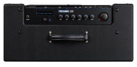 Line 6 Firehawk 1500 High Powered Stage Amp FIREHAWK-1500