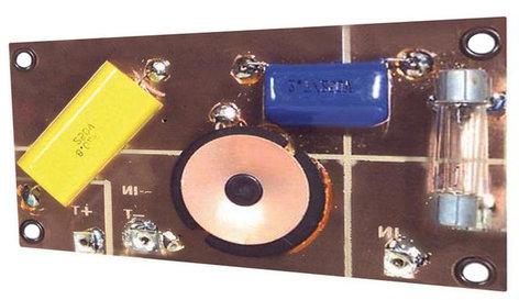 Eminence PXB-5K0 Crossover 5kHZ 400W High-Pass Crossover PXB-5K0