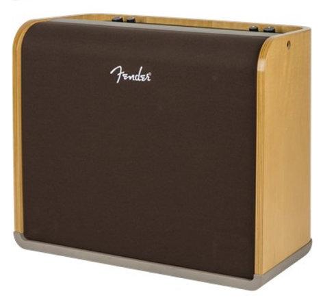 """Fender Acoustic Pro 12"""" 2-Channel Acoustic Guitar Amplifier ACOUSTIC-PRO"""