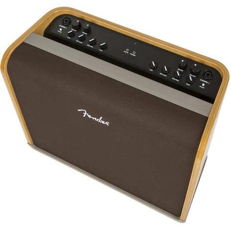 """Fender ACOUSTIC-PRO Acoustic Pro 12"""" 2-Channel Acoustic Guitar Amplifier ACOUSTIC-PRO"""