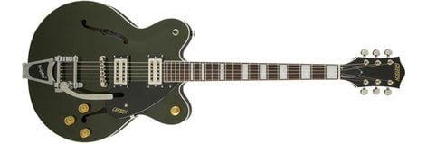 Gretsch Guitars G2622T Streamliner Series Center-Block Double Cutaway HH Electric Guitar with Bigsby B70 G2622T