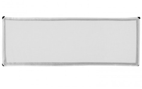 Westcott 1902 Scrim Jim® Cine 1 ft x 3 ft 1/4-Stop Grid Cloth Diffuser 1902