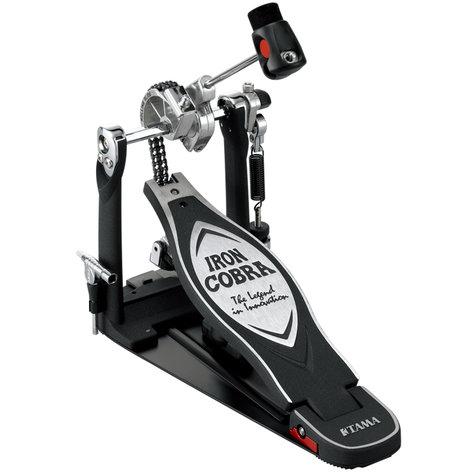 Tama HP900RN Iron Cobra 900 Rolling Glide Single Pedal HP900RN