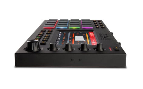 AKAI MPC Touch MPC Series Pad Controller with 16 Pads and Multi-Touch Touchscreen MPC-TOUCH