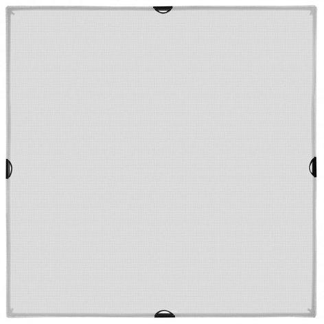 Westcott 1916 Scrim Jim® Cine 6 ft x 6 ft 1/2-Stop Grid Cloth Diffuser 1916-WSC