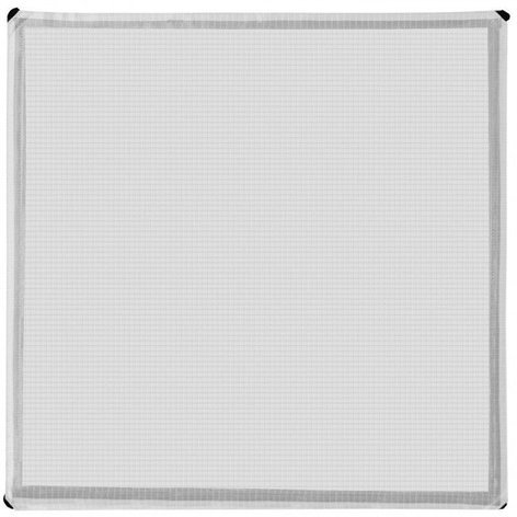 Westcott 1929 Scrim Jim® Cine 2 ft x 2 ft 1/2-Stop Grid Cloth Diffuser 1929