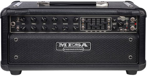 Mesa Boogie Ltd Express 5:25+Head 25W Tube Guitar Amplifier EXPRESS-5-25+HEAD