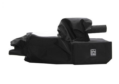 Porta-Brace Black Rain Slicker Sony NEX-FS700 RS-NEXFS700