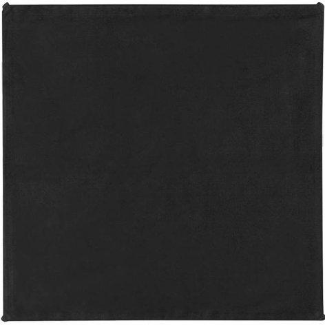 Westcott Scrim Jim® Cine 2' x 2' Solid Black Block Fabric 1994