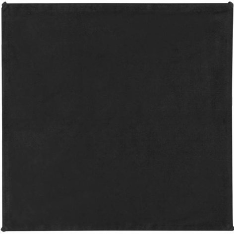 Westcott 1995 Scrim Jim® Cine 4' x 4' Solid Black Block Fabric 1995