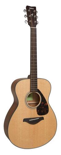 Yamaha FS800 Small Body Acoustic Guitar FS800