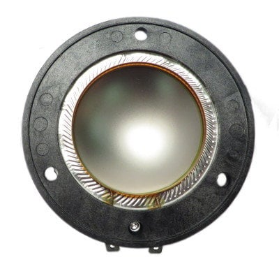 Eminence Speaker PSD-2002-8DIA DIAPHRAGM,PS2002 8OHMS PSD-2002-8DIA