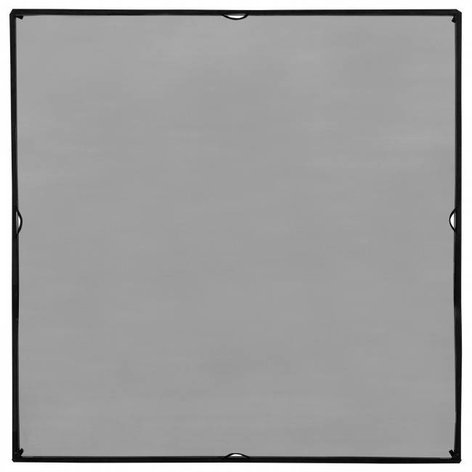 Westcott 1777 Scrim Jim® Cine 6' x 6' Single Net Fabric 1777