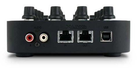 Allen & Heath-Xone XONE-K2 USB DJ MIDI Controller XONE-K2