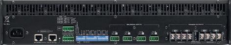 Lab Gruppen C5-4X 4-Channel C-Series Power Amplifier C5-4X