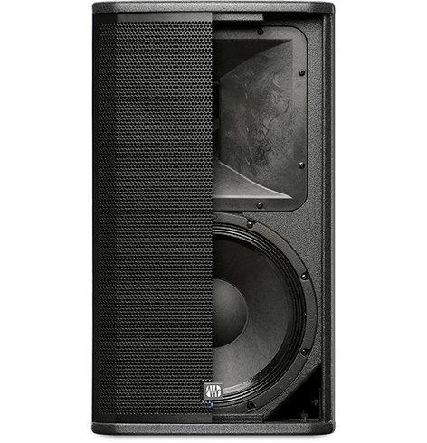 PreSonus ULT12 2-Way Active Sound-Reinforcement Loudspeakers ULT12