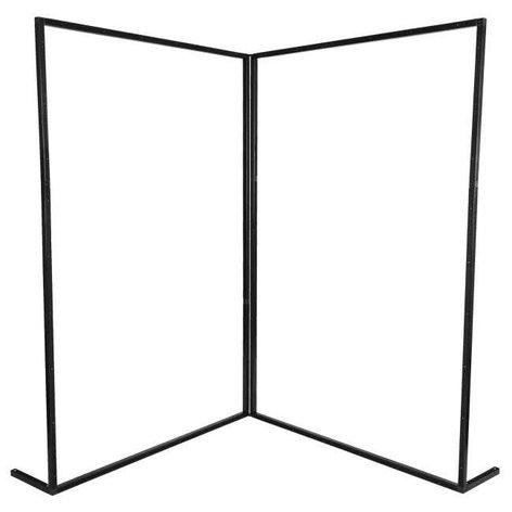 Westcott 2094 Book Light Legs Stabilizes your Book Light setups 2094