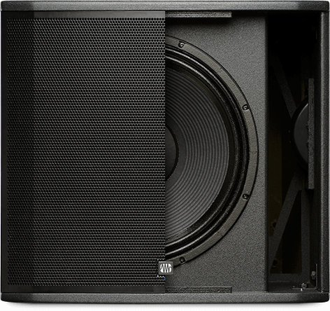 PreSonus ULT18 Active Sound--Reinforcement Subwoofer ULT18