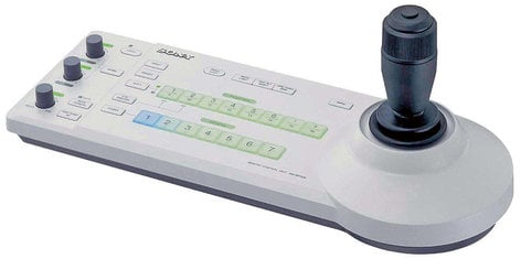 Vaddio Sony Joystick Control [RESTOCK] Bundle JOYSTICK-CONT-RST-1