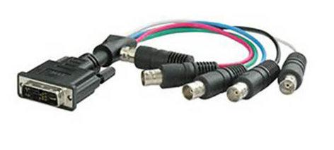 TV One ZDB2038  Analog RGBHV Adapter  ZDB2038