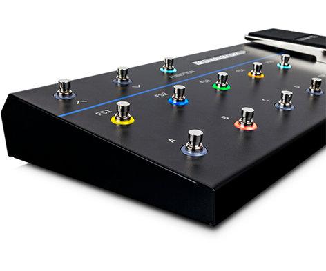 Line 6 FBV-3 Foot Controller for Line 6 Amps FBV-3