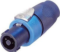 Neutrik NL4FX 4-Pole Speakon Cable Connector NL4FX