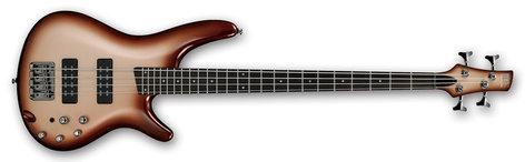 Ibanez SR300E Bass Guitar, 4 String SR300E
