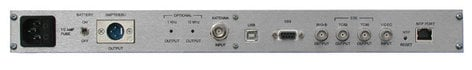 ESE Manufacturer ES-185E/NTP6 GPS Master Clock and NTP Time Server ESE-ES-185E/NTP6