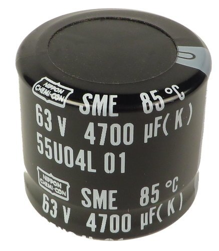 Peavey 30320146  Filter Capacitor for KB300 30320146