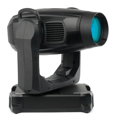 Martin Professional MAC Viper Performance 26000 Lumen Moving Head Fixture with Double Flightcase MAC-VIPER-P-FLIGHTCS