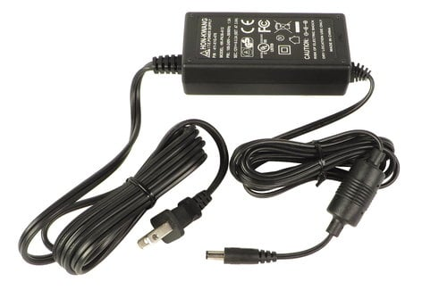 Numark 411-X1G-478 Numark CD Players Power Supply 411-X1G-478