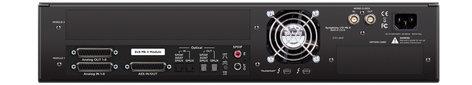 Apogee Symphony I/O Mk II Thunderbolt 8x8 Analog I/O, 8 x 8 AES/Optical, 8 Microphone Pre-Amplifier Module SYM2-8X8S2-A8MP
