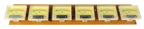 Allen & Heath 002-464JIT Left VU Meter PCB for GL3300 002-464JIT