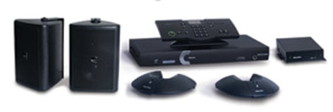 ClearOne INTERACT AT Conferencing System Bundle A 930-154-100