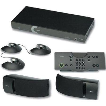 ClearOne Interact AT Conferencing System Bundle B 930-154-300